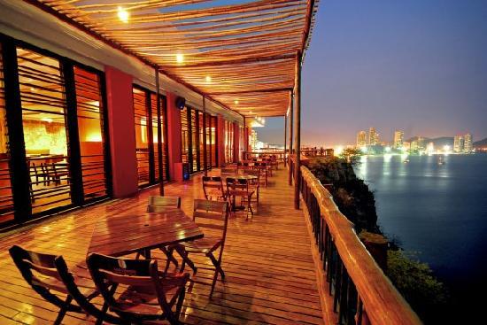 Burukuka Santa Marta Restaurant