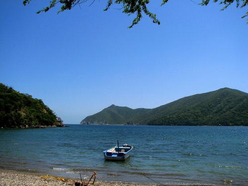 Gairaca Santa Marta Beaches