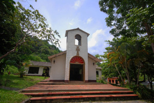 Minca Santa Marta