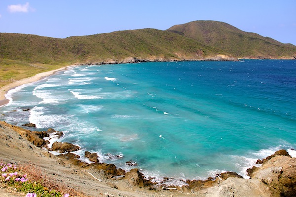 Neguanje Santa Marta Beach